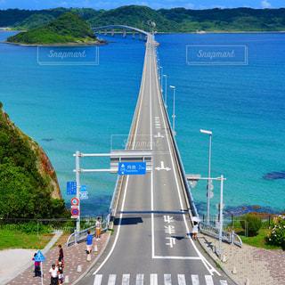 角島の写真・画像素材[837731]