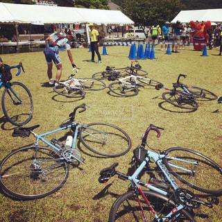 自転車 - No.665763