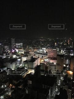 夜景の写真・画像素材[669667]