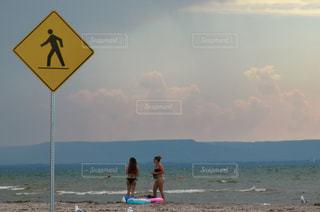 夏の写真・画像素材[665458]