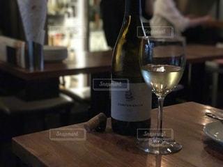 ワインの写真・画像素材[665538]