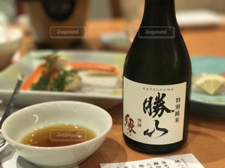日本酒の写真・画像素材[665543]