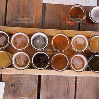 ビールの写真・画像素材[666570]