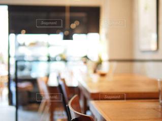 近所のカフェの写真・画像素材[946093]