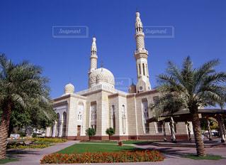 モスクの写真・画像素材[667694]