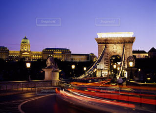 橋の写真・画像素材[668019]