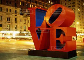 LOVEの写真・画像素材[668099]