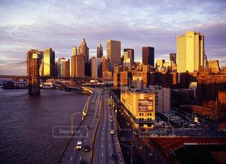 ニューヨークの写真・画像素材[668116]