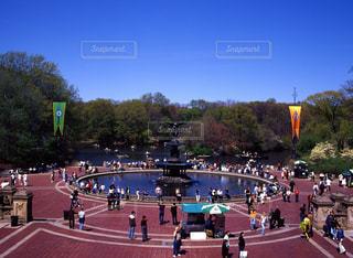 公園の写真・画像素材[668300]