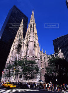 ニューヨークの写真・画像素材[668308]