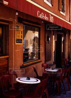 カフェの写真・画像素材[668384]