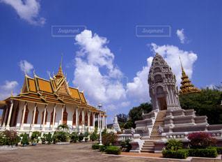 東南アジアの写真・画像素材[668414]