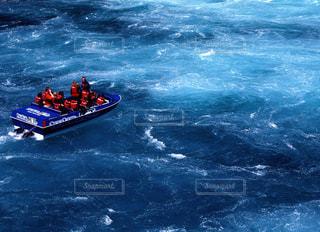 ボートの写真・画像素材[668927]
