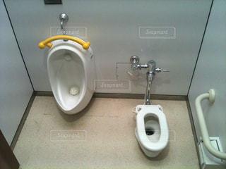 トイレの写真・画像素材[670555]