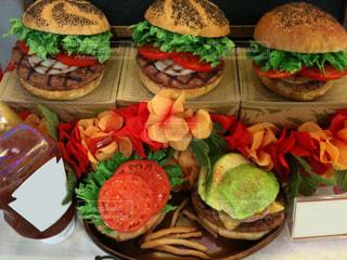 食べ物の写真・画像素材[670556]