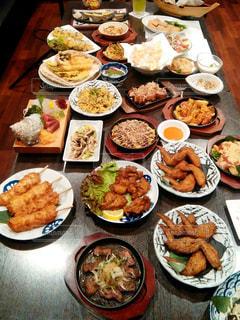 食べ物の写真・画像素材[670619]