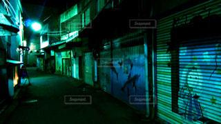 夜の写真・画像素材[670620]