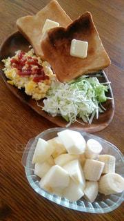 食事の写真・画像素材[670655]