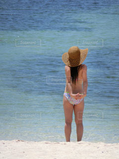 海の写真・画像素材[670874]