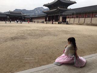 韓国の写真・画像素材[666724]