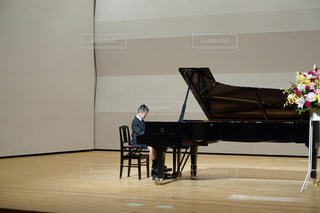 ピアノの写真・画像素材[667938]