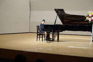 ピアノの写真・画像素材[667941]