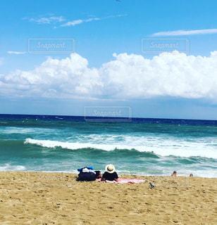 海の写真・画像素材[667269]