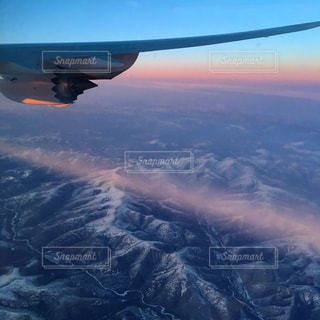 空の写真・画像素材[673837]