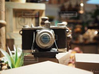 カフェの写真・画像素材[692006]