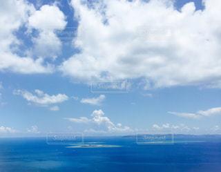 海の写真・画像素材[667655]