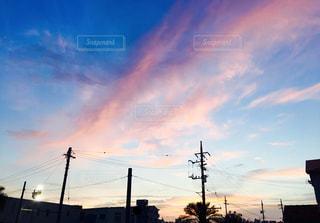 空の写真・画像素材[668128]