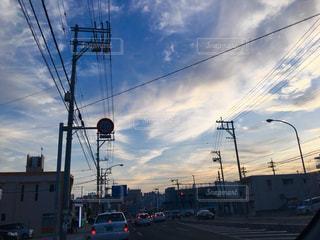 空の写真・画像素材[668406]