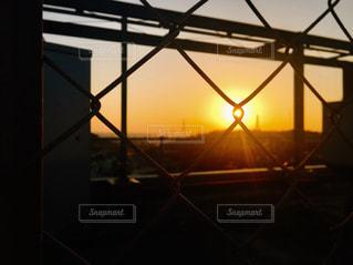 西陽の写真・画像素材[1570378]
