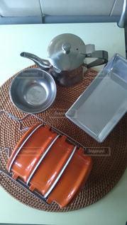 東南アジアのキッチン雑貨の写真・画像素材[846066]