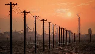 江川海岸の写真・画像素材[667972]