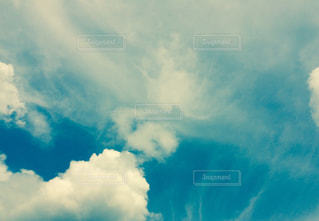 ポケモン雲の写真・画像素材[750144]