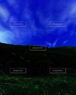 夜空の写真・画像素材[668492]
