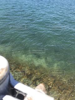 海の写真・画像素材[674177]