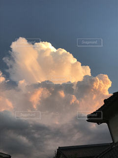 空の写真・画像素材[677740]