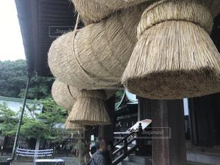 神社の写真・画像素材[669616]
