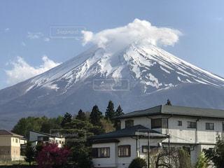 富士山 - No.669809