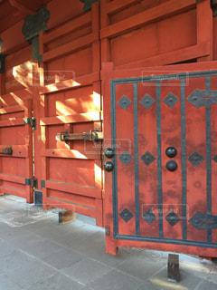 東京大学赤門の写真・画像素材[671699]