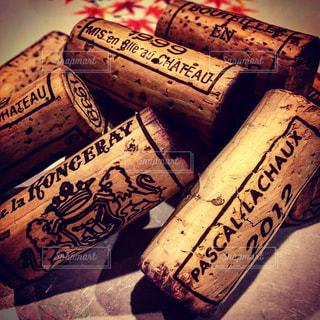 ワインの写真・画像素材[670329]