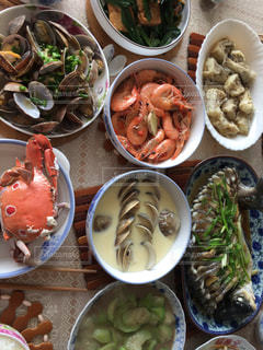 中華料理の写真・画像素材[671066]