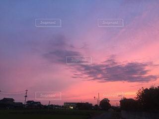空の写真・画像素材[832603]