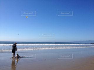 海の写真・画像素材[671100]