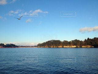 海の写真・画像素材[671691]