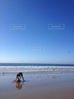 海の写真・画像素材[671696]