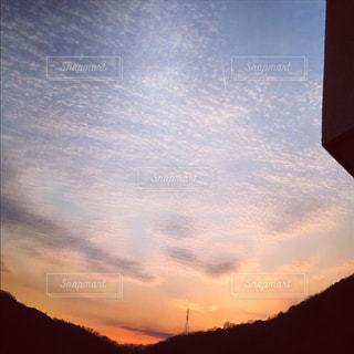 空の写真・画像素材[671584]