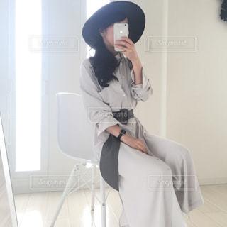 ファッションの写真・画像素材[671781]